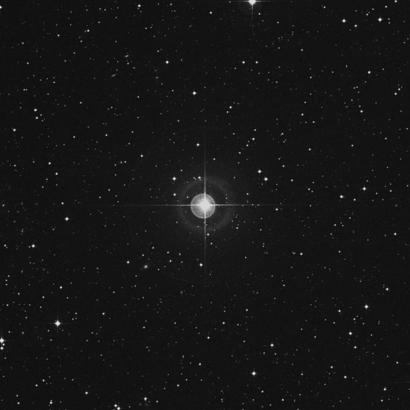 Image of HR8251 star