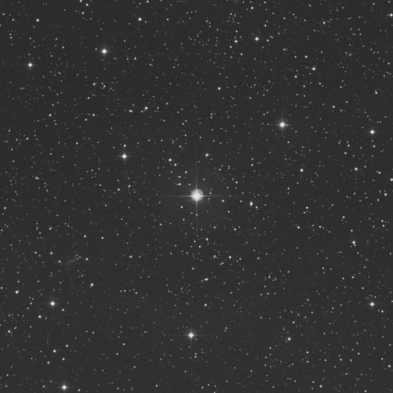 Image of HR8257 star