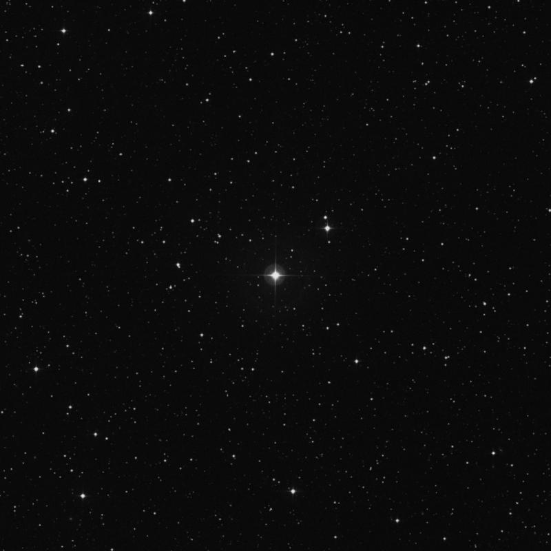 Image of HR8258 star