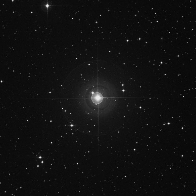 Image of ε Capricorni (epsilon Capricorni) star