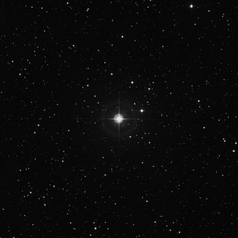 Image of 5 Pegasi star