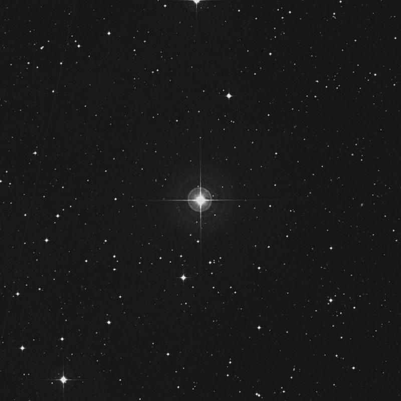 Image of HR8273 star