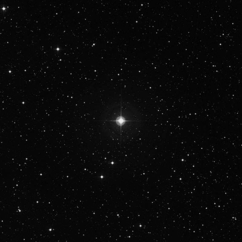Image of HR8276 star