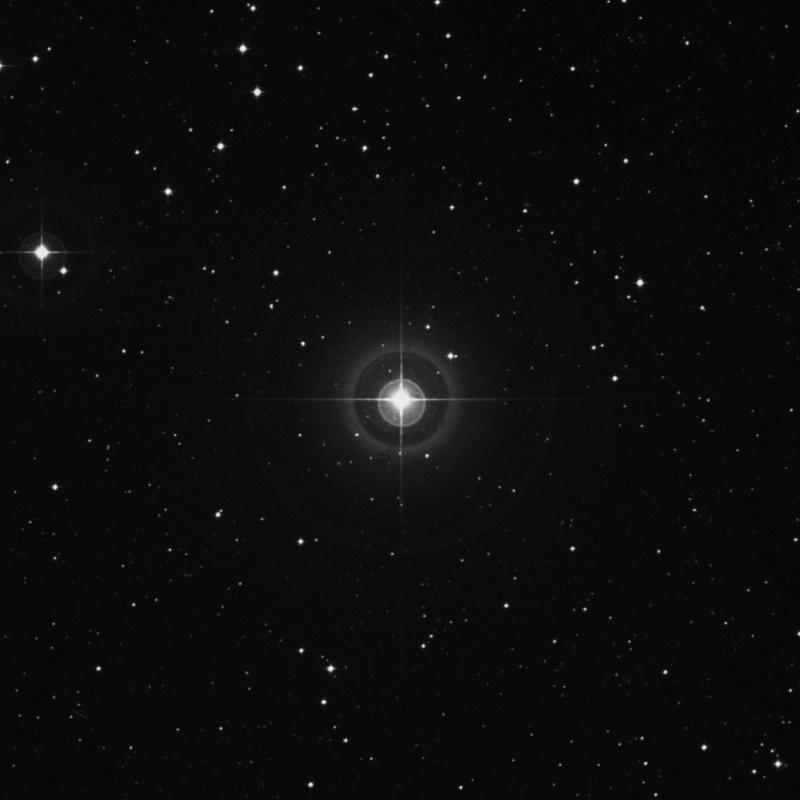 Image of 41 Capricorni star
