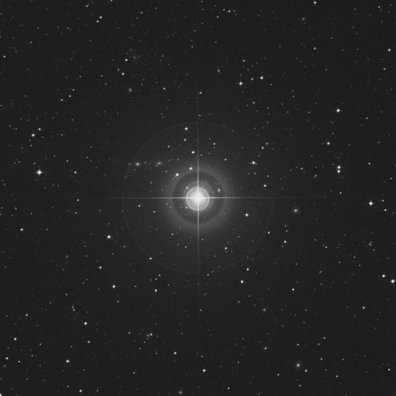 Image of κ Capricorni (kappa Capricorni) star