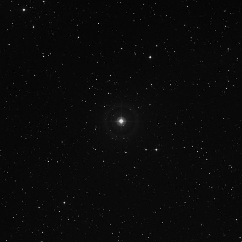 Image of HR8292 star