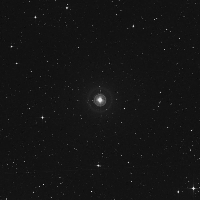 Image of 44 Capricorni star