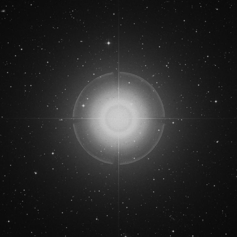 Image of Enif - ε Pegasi (epsilon Pegasi) star