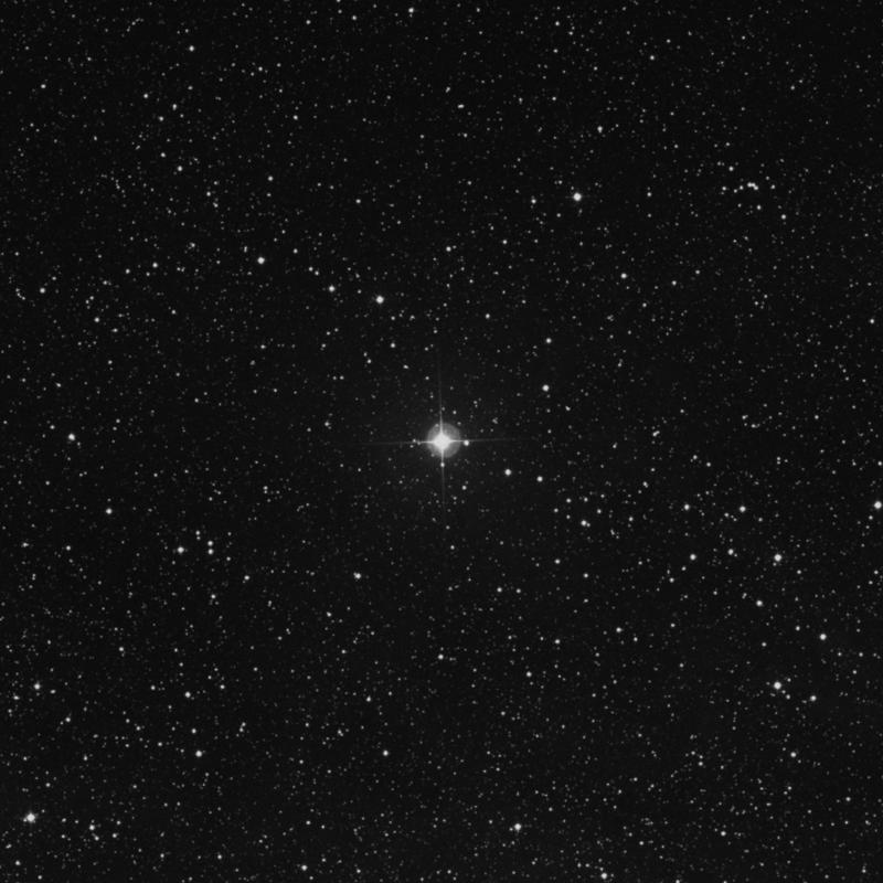 Image of HR8312 star