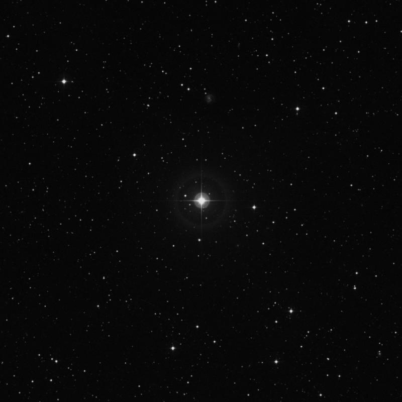 Image of HR8314 star