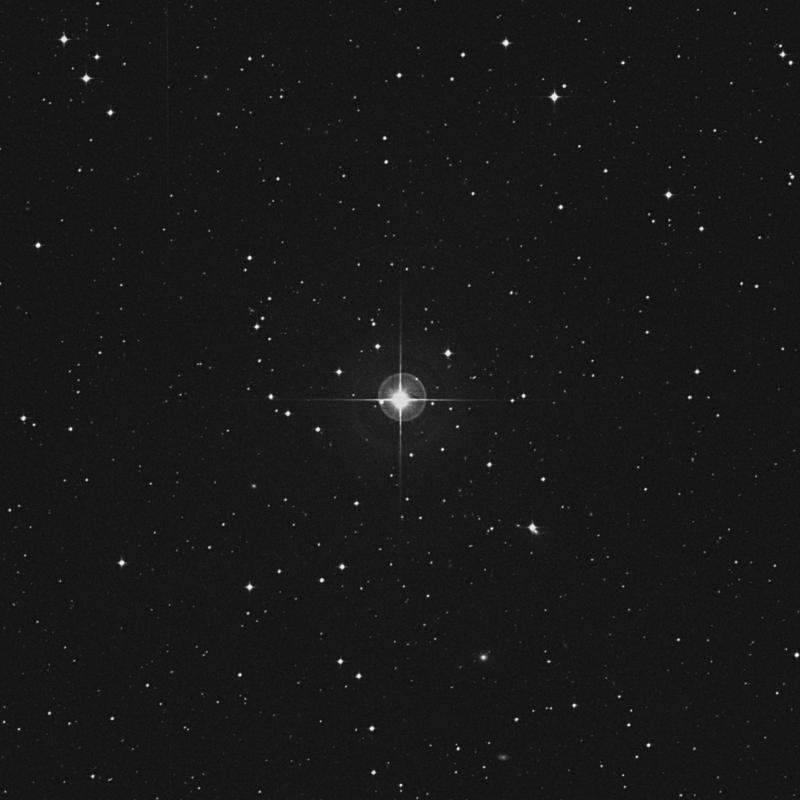 Image of λ Capricorni (lambda Capricorni) star
