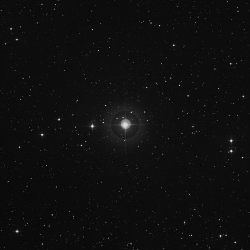 Image of 12 Pegasi star