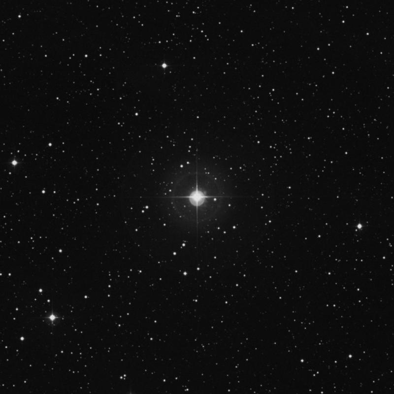 Image of HR8324 star