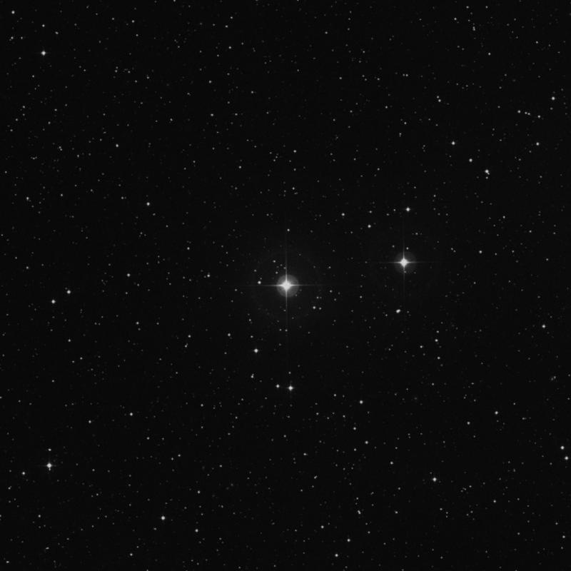 Image of HR8325 star