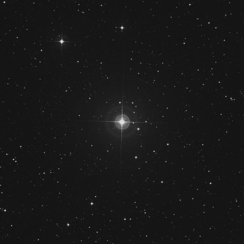 Image of ο Indi (omicron Indi) star