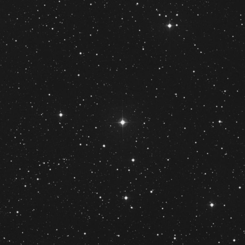 Image of HR8342 star