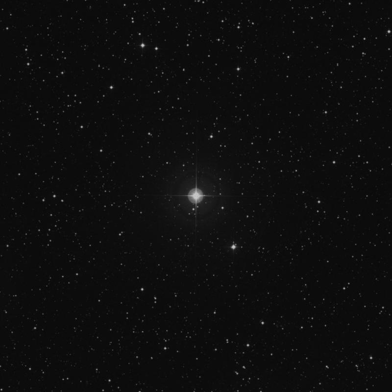 Image of 14 Pegasi star