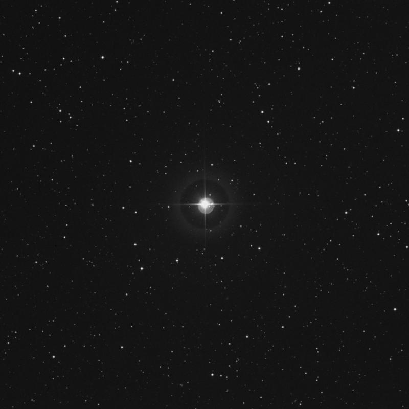 Image of 13 Pegasi star