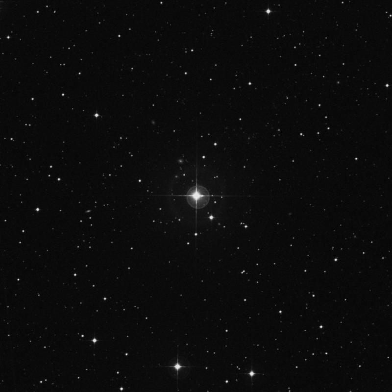 Image of HR8346 star