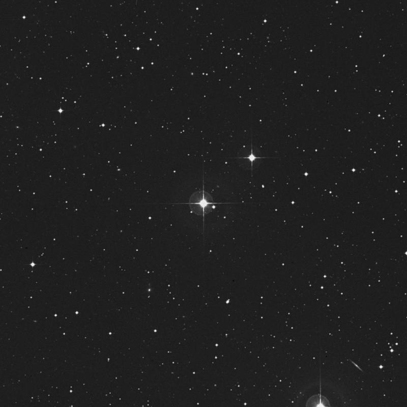 Image of HR8355 star