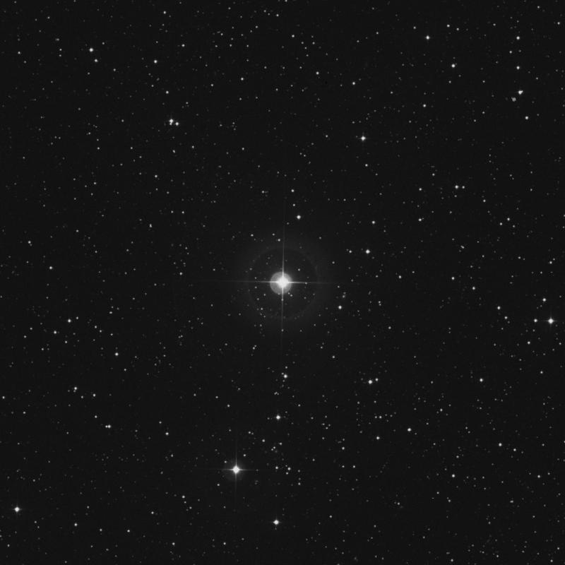 Image of 16 Pegasi star