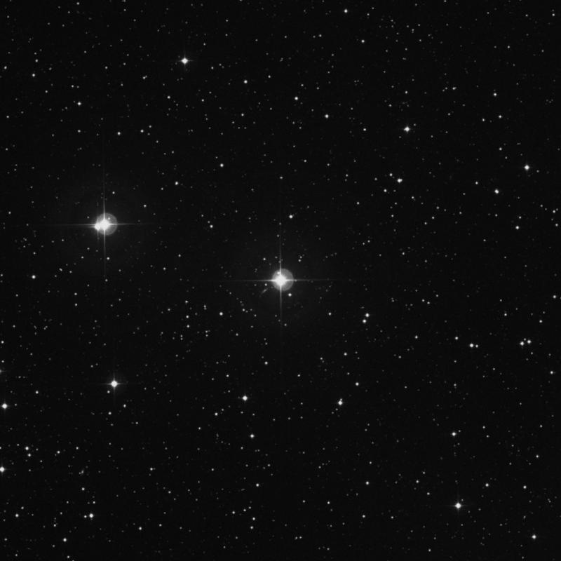 Image of HR8358 star