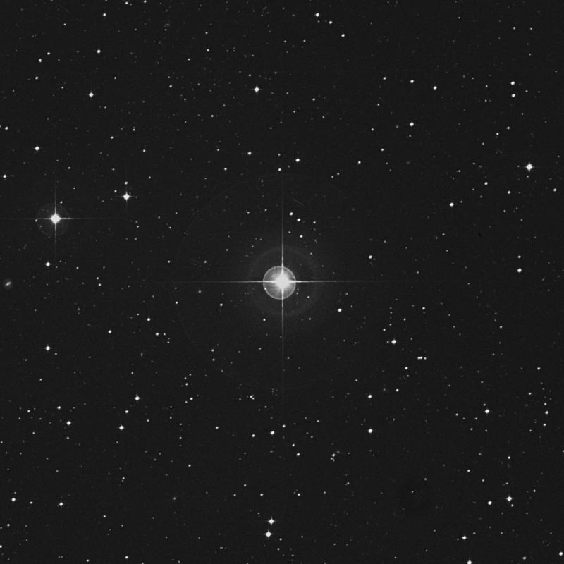 Image of HR8360 star