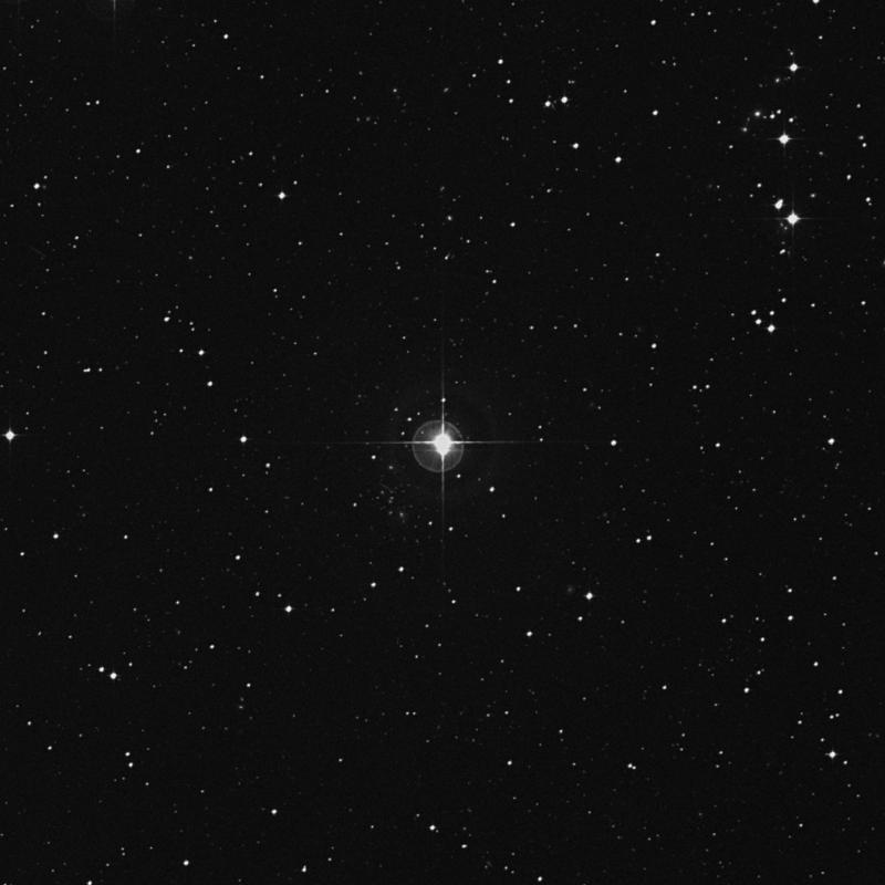 Image of HR8363 star