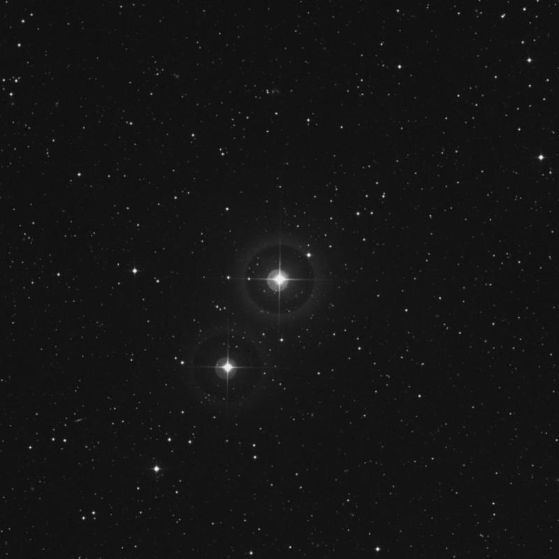 Image of HR8372 star