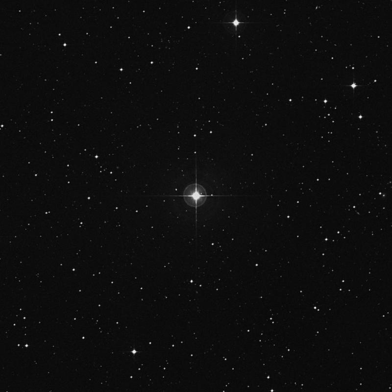 Image of HR8376 star