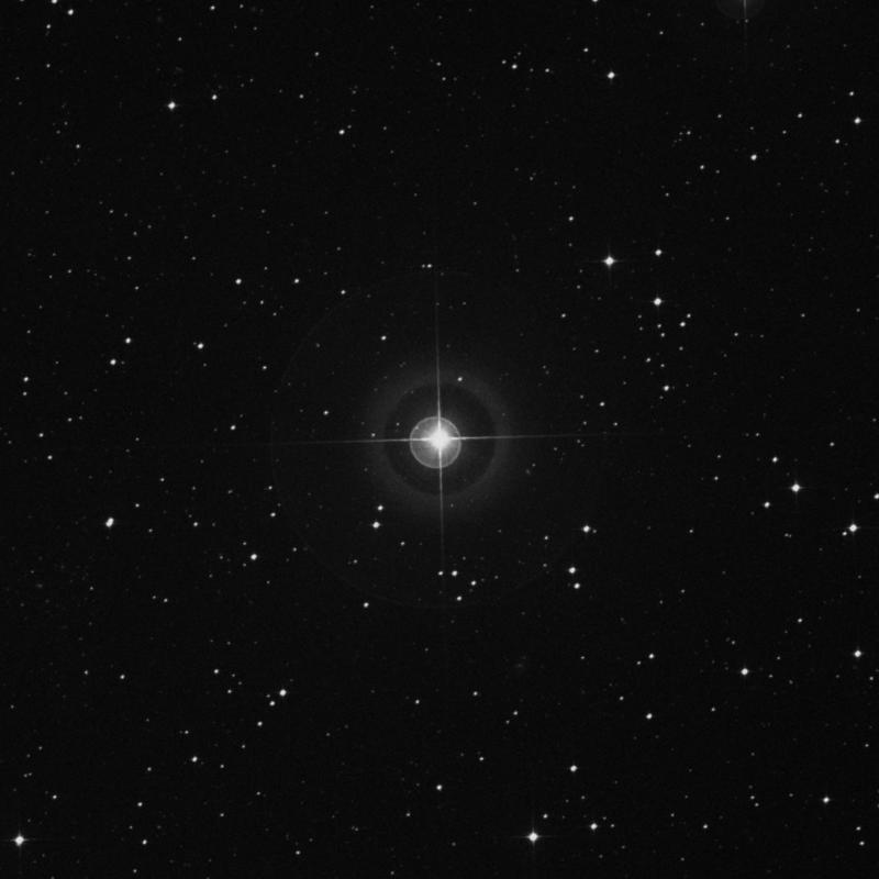 Image of HR8379 star