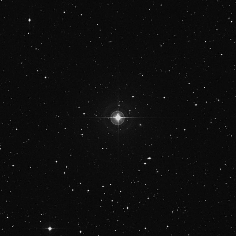 Image of HR8382 star