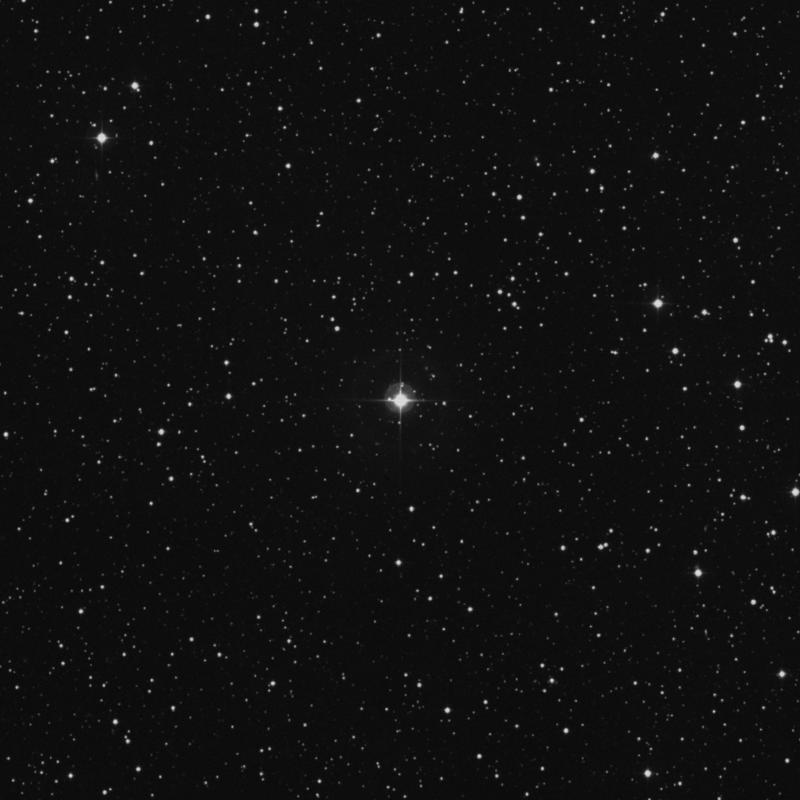 Image of HR8391 star
