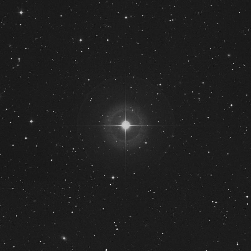 Image of ο Aquarii (omicron Aquarii) star