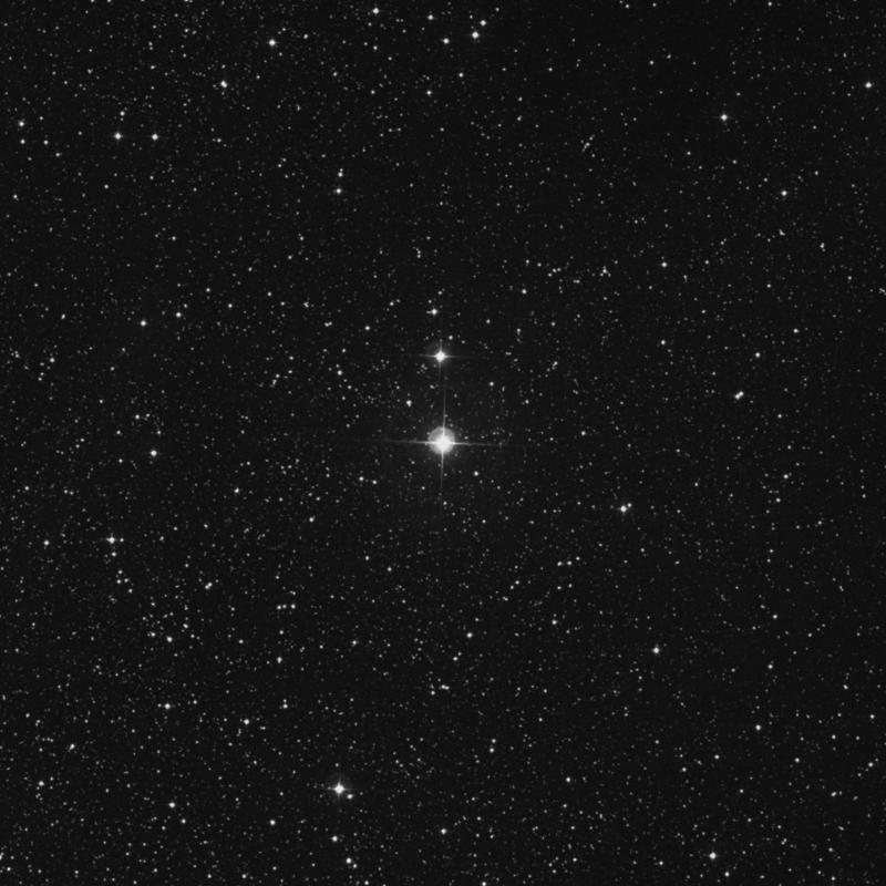 Image of 14 Cephei star