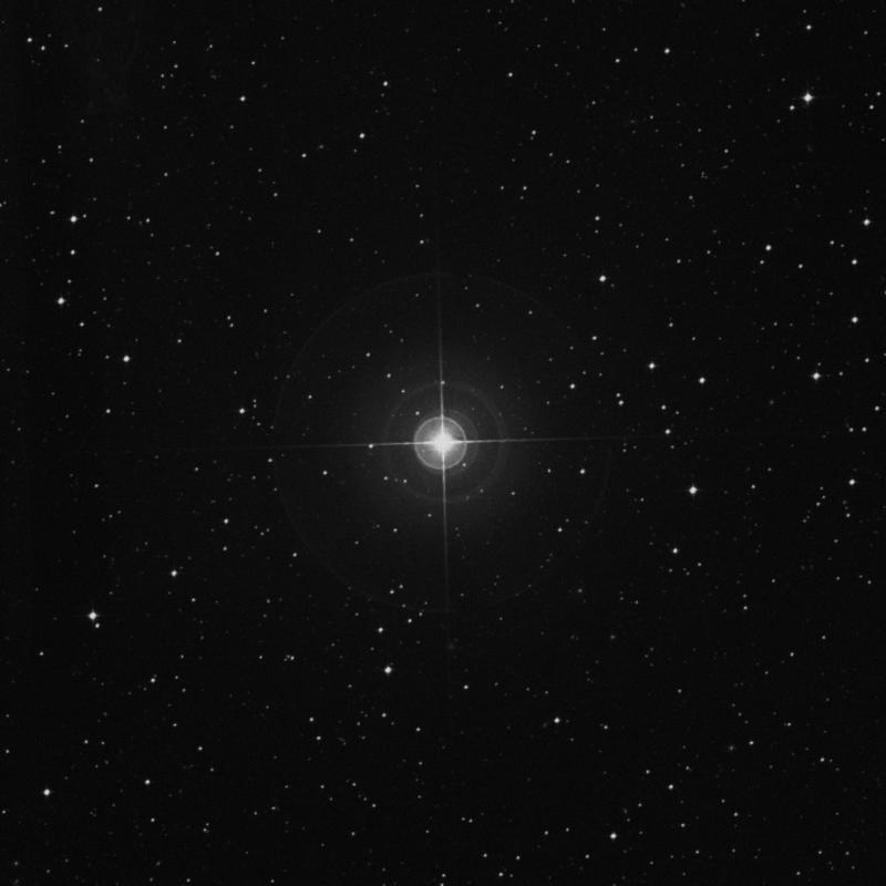Image of κ2 Indi (kappa2 Indi) star