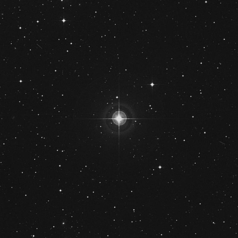 Image of 32 Aquarii star