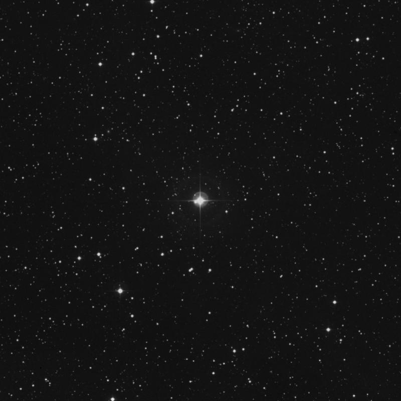 Image of HR8412 star