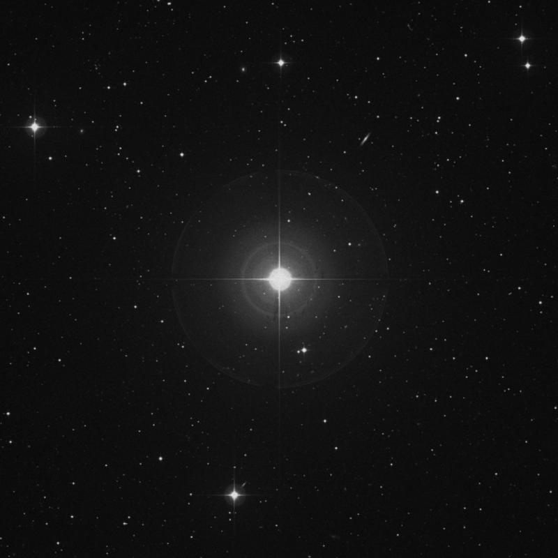 Image of ν Pegasi (nu Pegasi) star