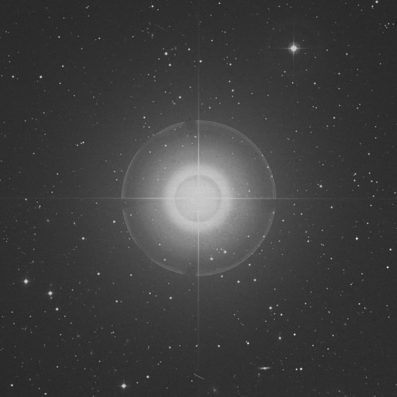 Image of Sadalmelik - α Aquarii (alpha Aquarii) star
