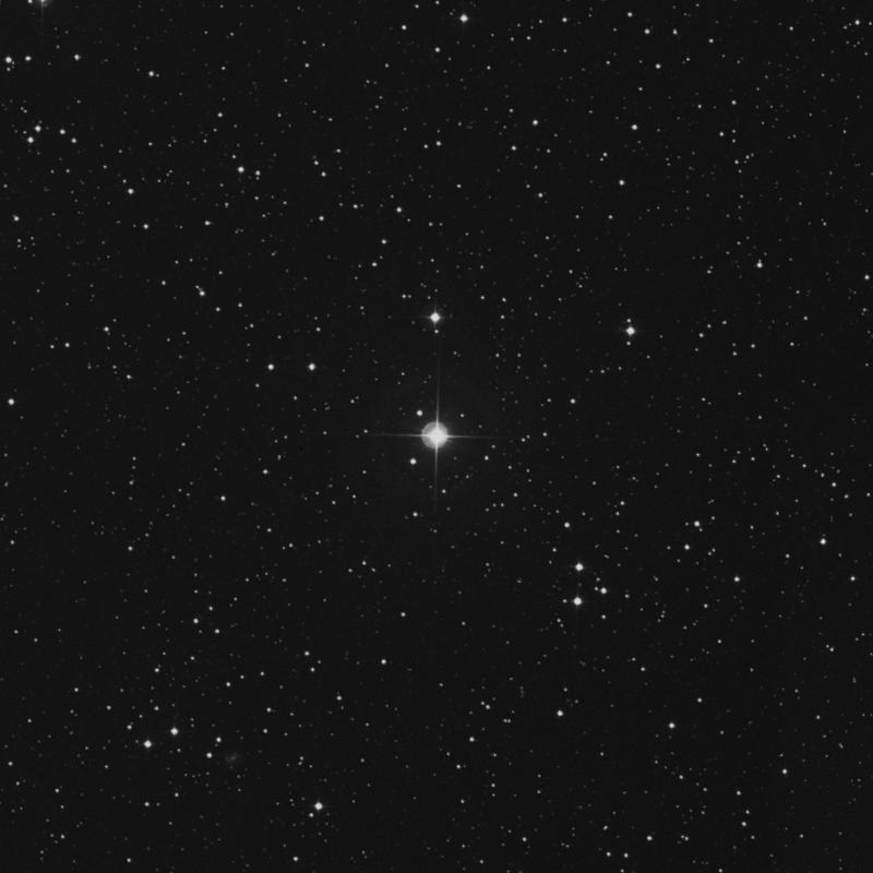 Image of 23 Pegasi star