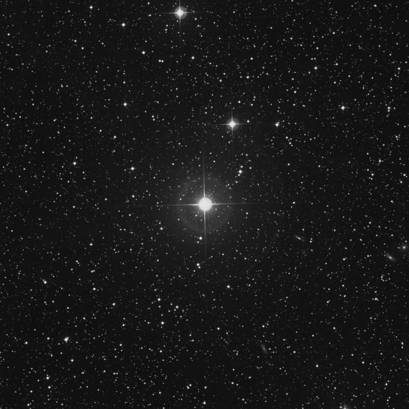 Image of HR8424 star