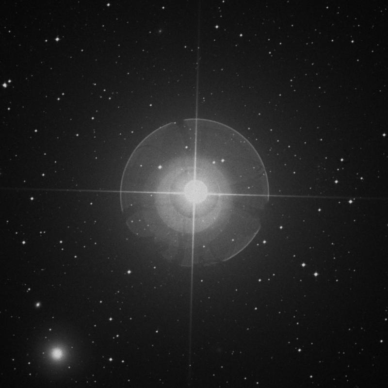 Image of Alnair - α Gruis (alpha Gruis) star