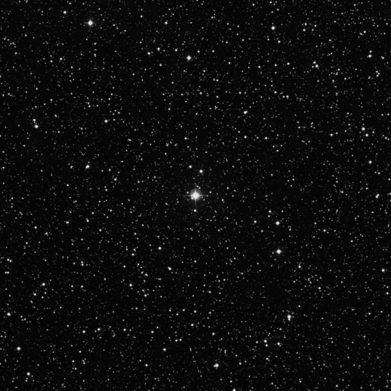 Image of HR8427 star