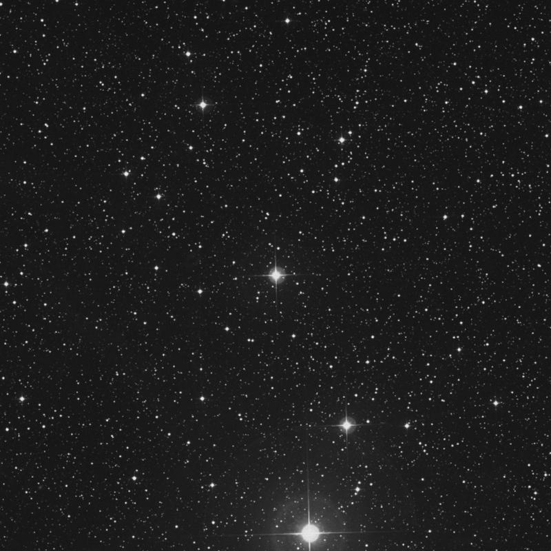 Image of HR8429 star