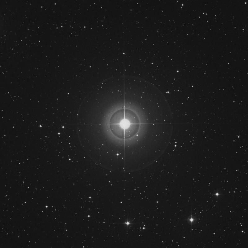 Image of ι Pegasi (iota Pegasi) star