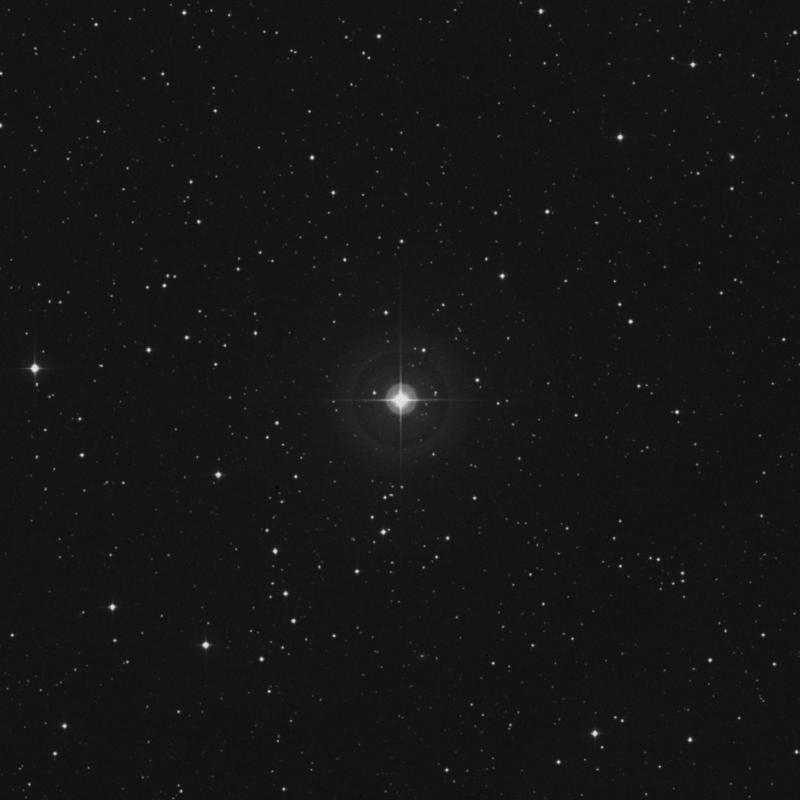 Image of HR8435 star