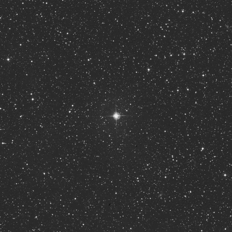 Image of HR8448 star