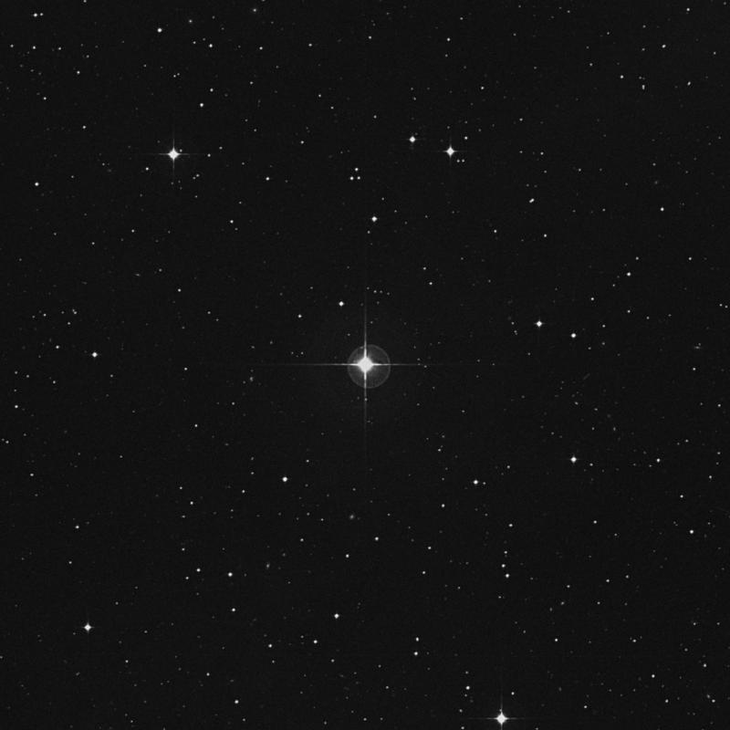 Image of HR8451 star