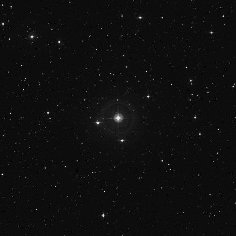 Image of HR8455 star